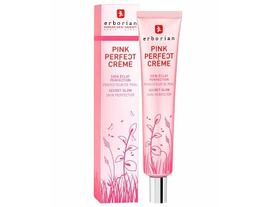 Erborian Pink Perfect Cream 4 en 1 15ml