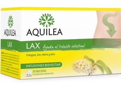 Aquilea Lax Infusión 20 Filtros