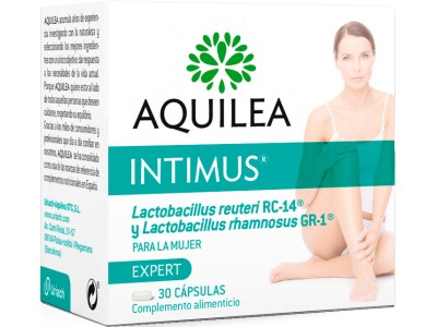 Aquilea Intimus 30 Cápsulas