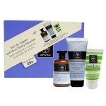 APIVITA SET DE REGALO NUTRITIVO BODY NOURISH
