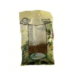 Soria Natural Alfalfa Semillas 100g
