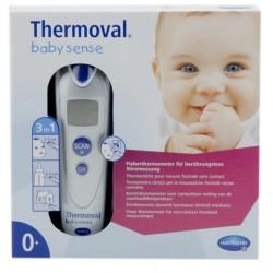 Thermoval Baby Sense Termómetro