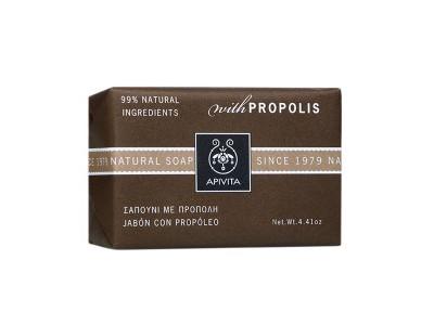 Apivita Mini Jabon Natural Propolis 30g