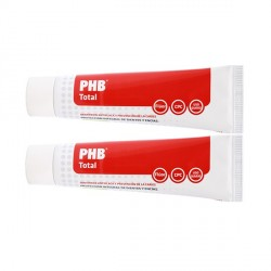 PHB Total Pack 2 uds. 100ml