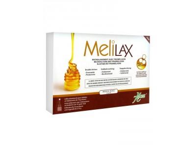 Aboca Melilax 6 microenemas de 10g