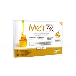 Aboca Melilax Pediatric 6 Microenemas de 5g