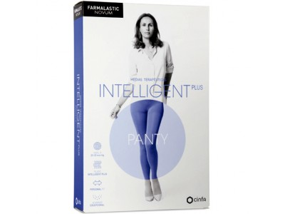 Farmalastic Intelligent Plus Panty Talla 2 Color Antracita
