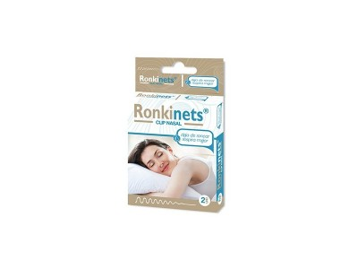 Bionets Ronkinets Clip Nasal 2 uds.
