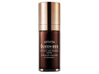 Apivita Queen Bee Serum Antienvejecimiento Holístico 30ml