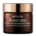 APIVITA QUEEN BEE CREMA NOCHE REAFIRMANTE REGENERANTE 50ML