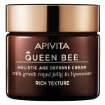 APIVITA QUEEN BEE CREMA RICA REAFIRMANTE REGENERANTE 50ML