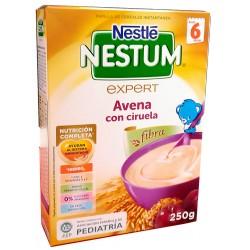 Nestle Papilla Bienestar Avena con Ciruelas 250g