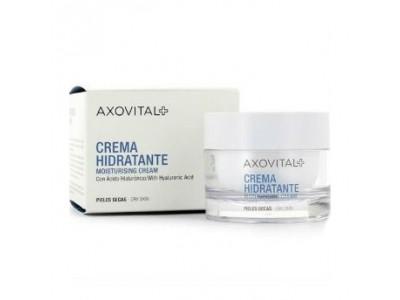 Axovital Crema Hidratante Piel Seca 50ml