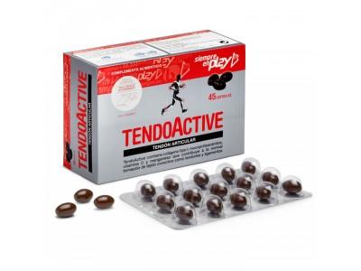 Tendoactive 45 Cápsulas