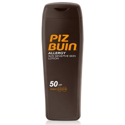 Piz Buin Allergy SPF50 + Loción 200ml