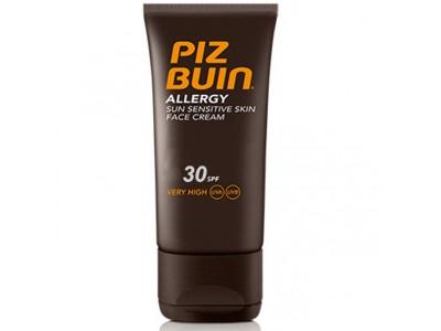 Piz Buin Allergy Crema Facial SPF30+50ml