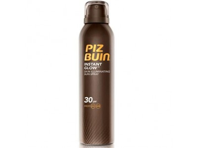 Piz Buin Spray Solar Iluminador SPF30+150ml