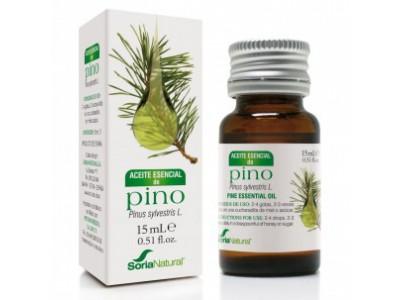 Soria Natural Aceite Esencial de Salvia 15ml