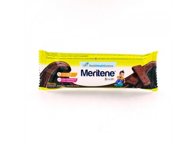 Meritene Junior Barrita Chocolate Cereales 35 G