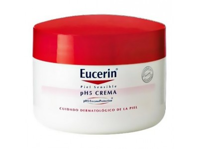 Eucerin Ph5 Piel Sensible Crema 75ml
