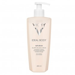 Vichy Ideal Body Leche-Serum 400ml