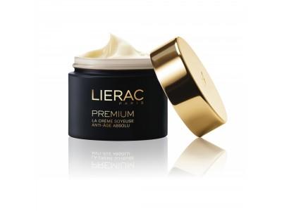 Lierac Premium Crema Sedosa Antiedad 50ml