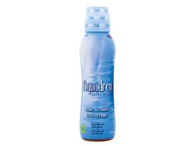 Aquadren Antioxidante Control de Peso 500ml