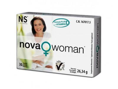 Nova Woman 30 Cápsulas