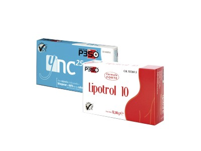 Nc Pack Lipotrol 10 + Ync25