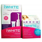 ¡WHITE DENTAL POLISHER KIT BLANQUEADOR