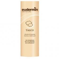 Eudermin Talco 500g