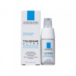 La Roche-Posay Toleriane Ultra Contorno Ojos 20ml