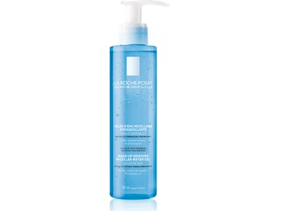 La Roche-Posay Gel Desmaquillante Physiologique 200ml
