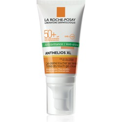 Anthelios XL SPF50 + Gel Crema Toque Seco Color 50ml