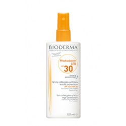 Bioderma Photoderm Leb SPF30/Uva30 Spray 125ml