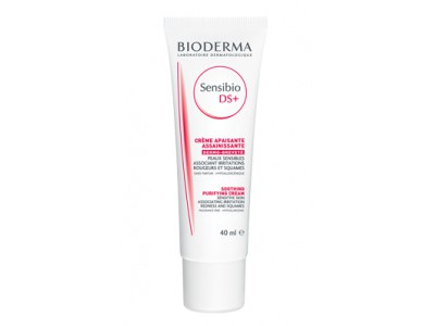 Bioderma Sensibio Ds Crema 40ml