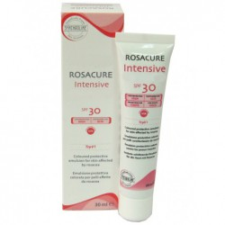 Rosacure Intensive Emulsión Coloreada SPF30 30ml