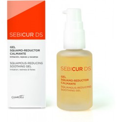 Sebicur Gel 30ml