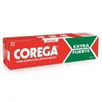 COREGA ULTRA EXTRA FUERTE CREMA 40 ML.
