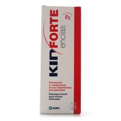 Kin Forte Encías Enjuague 500ml