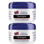 Neutrogena duplo Confort Balm Hidratante 300+300ml