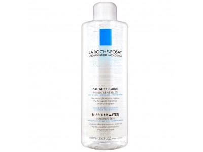 La Roche-Posay Solución Micelar pieles sensibles 400ml