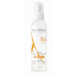 Aderma Protect Spray SPF50+200ml