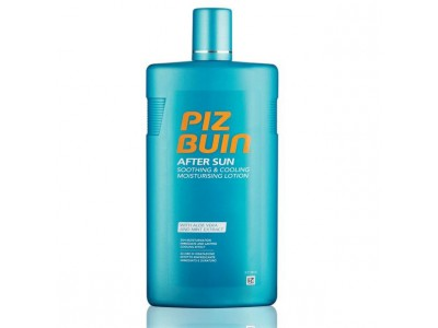 Piz Buin After Sun Loción Calmante 400ml