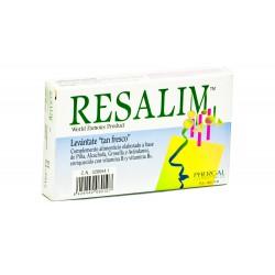 Resalim Plus 10 Comprimidos Masticables