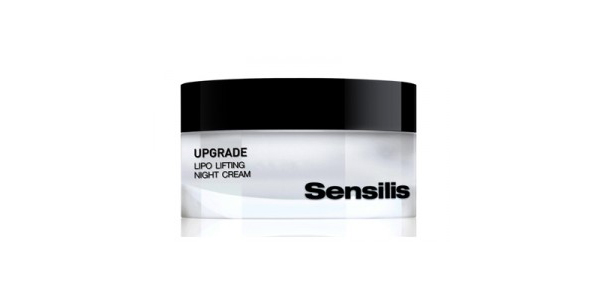 Cremas antiarrugas de Sensilis: Upgrade Lipo-lifting