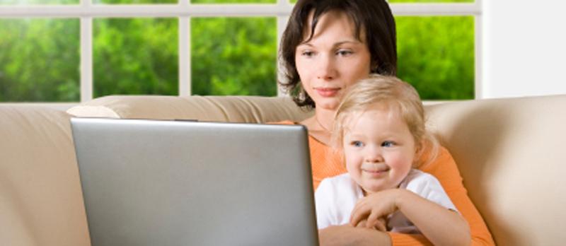 Bloggers & Family, mamás y papás blogueros