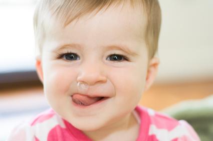 Cuidados nasales en bebés y adultos