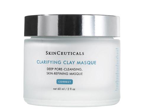 Mascarilla facial purificante de Skinceuticals