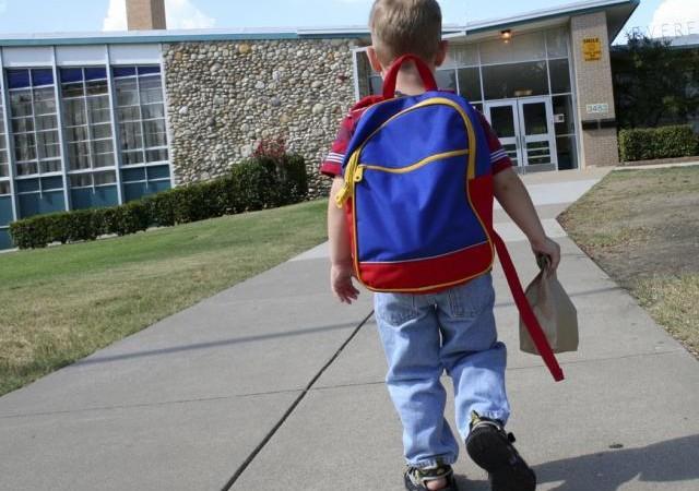 Cómo elegir colegio para el niño